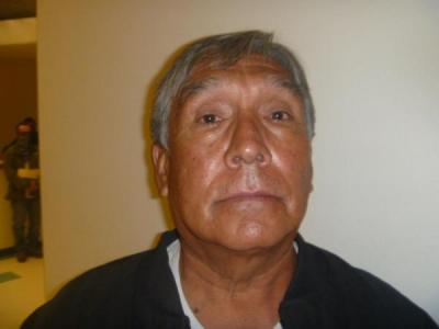 Gregory Albert Serna a registered Sex Offender of New Mexico