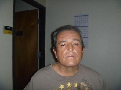 Samuel Lee Salazar a registered Sex Offender of New Mexico