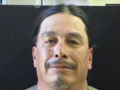 Joseph Halona a registered Sex Offender of New Mexico