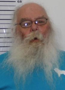 Alfred Dennis Womack a registered Sex Offender of New Mexico