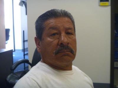 Michael Griego a registered Sex Offender of New Mexico