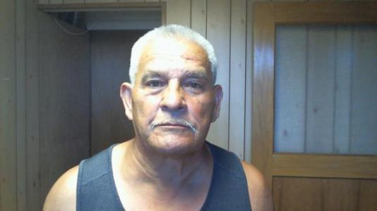 Richard Alcario Gutierrez a registered Sex Offender of New Mexico