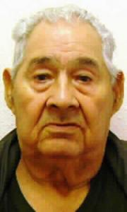Paul Valverde a registered Sex Offender of New Mexico