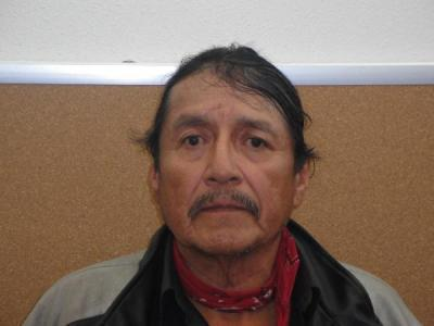 Bryan Yellowfeather a registered Sex Offender of New Mexico