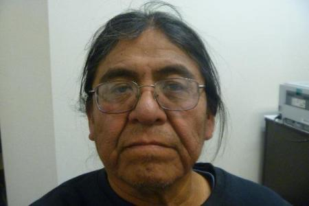 Kenneth Chee a registered Sex Offender of New Mexico
