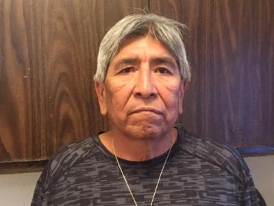 Frederick Dean Aragon a registered Sex Offender of New Mexico