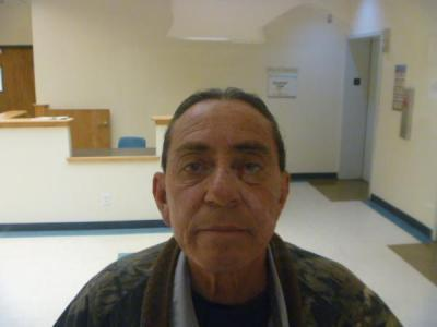 Jimmy Rey Lujan a registered Sex Offender of New Mexico