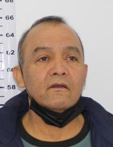 Ivan Anthony Red a registered Sex Offender of New Mexico