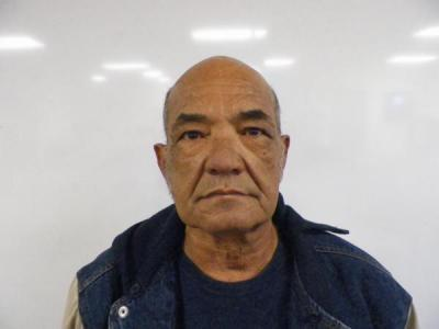 Adelino Chris Aragon a registered Sex Offender of New Mexico