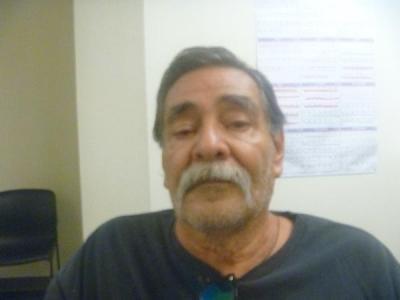 Daniel Benavidez a registered Sex Offender of New Mexico