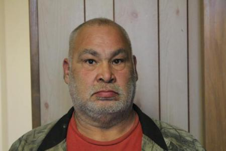 George Ishmael Contreras a registered Sex Offender of New Mexico
