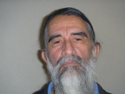 Matthew Herman Romero a registered Sex Offender of New Mexico