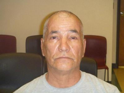 John Ray Lopez a registered Sex Offender of New Mexico