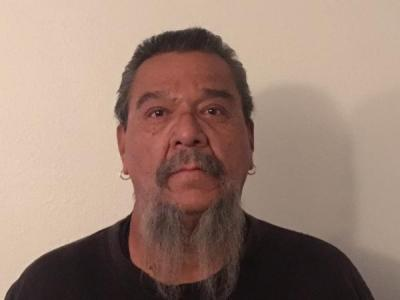 Anthony David Sanchez a registered Sex Offender of New Mexico