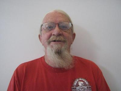 Richard Keith Eubank a registered Sex Offender of New Mexico