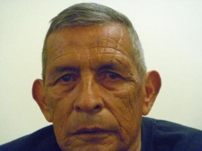 David Robert Valencia a registered Sex Offender of New Mexico