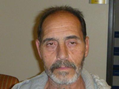 Phillip Herman Baca a registered Sex Offender of New Mexico