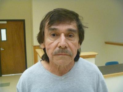 John William Mares a registered Sex Offender of New Mexico