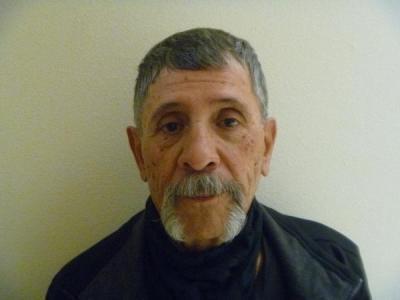 Robert Girard Gabaldon a registered Sex Offender of New Mexico