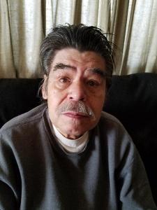 Raymond Estrada Rojo a registered Sex Offender of New Mexico