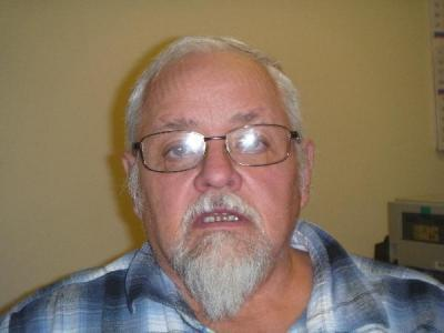 Donald Anthony Johnston a registered Sex Offender of New Mexico