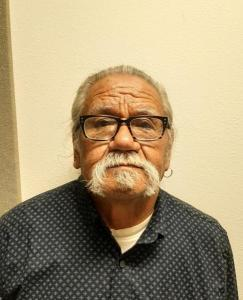 Billy Joe Montoya a registered Sex Offender of New Mexico