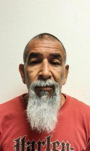 Patrick David Velasco a registered Sex Offender of New Mexico