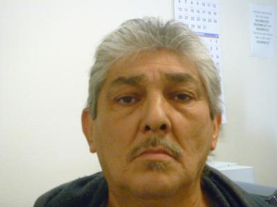 George Sandy Amadeo Sandoval a registered Sex Offender of New Mexico