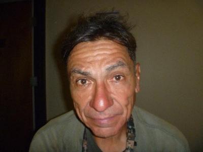 Bernard Thomas Montoya a registered Sex Offender of New Mexico