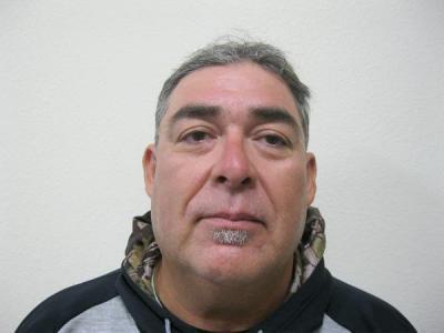 Delbert Vincent Herrera a registered Sex Offender of New Mexico
