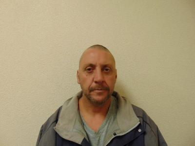Brian James Lucero a registered Sex Offender of New Mexico