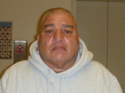 Phillip Joseph Garcia a registered Sex Offender of New Mexico