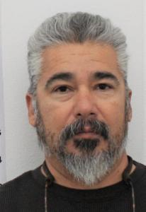 Rudy Gene Gallegos a registered Sex Offender of New Mexico
