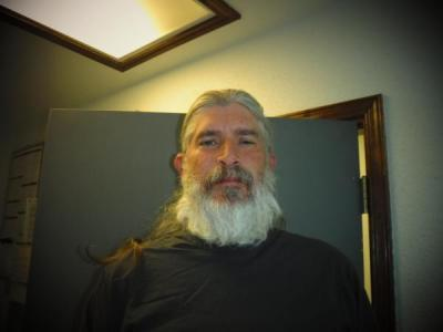 John Michael Burrell a registered Sex Offender of New Mexico