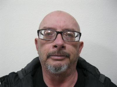 Wally Edward Gurule a registered Sex Offender of New Mexico