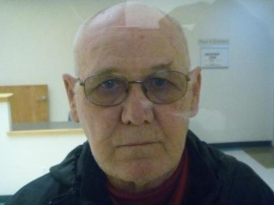 Robert Jack Reed Powers a registered Sex Offender of New Mexico