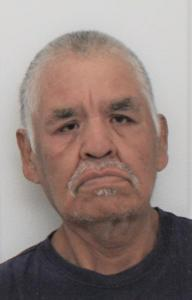 Harry Kee Vigil a registered Sex Offender of New Mexico