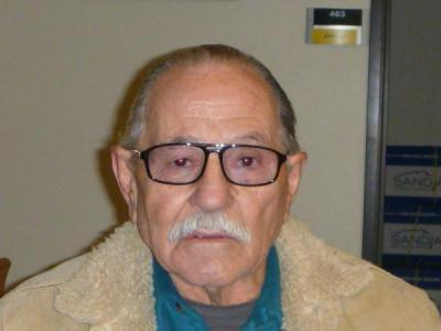 Carl Jim Trujillo a registered Sex Offender of New Mexico