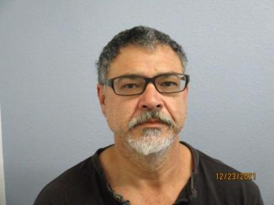 John Bridle a registered Sex Offender of New Mexico