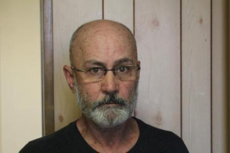 Guy Harold Whitesides a registered Sex Offender of New Mexico
