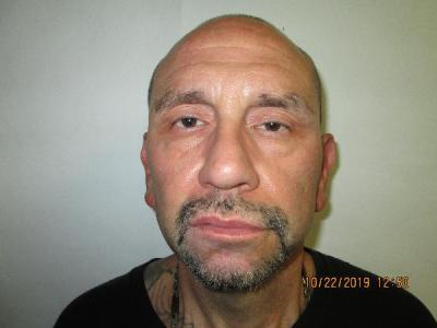 David Guillermo Sanchez a registered Sex Offender of New Mexico