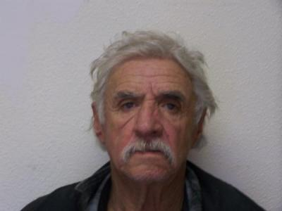 Eugene R Brown a registered Sex Offender of New Mexico
