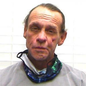Bobby Joe Roper a registered Sex Offender of New Mexico