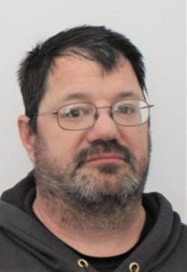 Jeffrey Michael Tolbert a registered Sex Offender of New Mexico