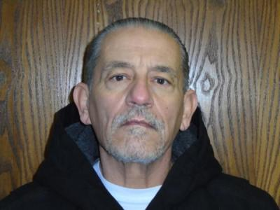 Frank Herquez Aragon a registered Sex Offender of New Mexico
