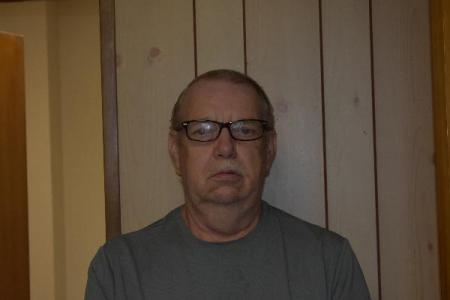Terry Lynn Wilson a registered Sex Offender of New Mexico