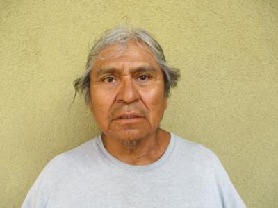 Samuel Herman Sam a registered Sex Offender of New Mexico