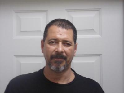 Allen Albert Arrey a registered Sex Offender of New Mexico