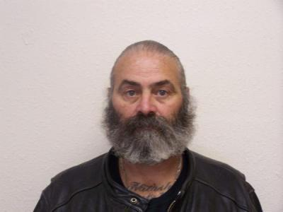 Ray Christopher Romero a registered Sex Offender of New Mexico