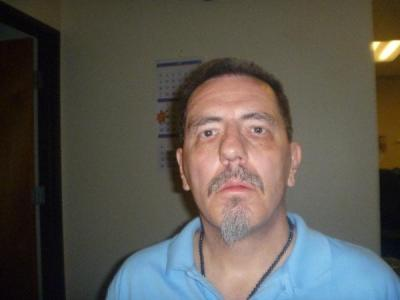 James Allen Roth a registered Sex Offender of New Mexico